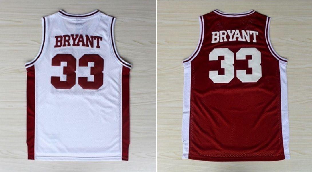 """0736e5021 Lower Merion H.S. """"Bryant""""  33"""