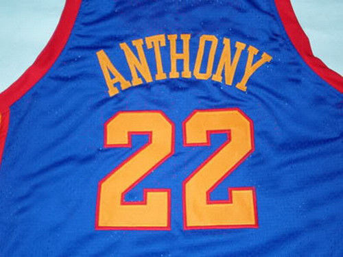 "39418c971103 Oak Hill H.S. ""Anthony""  22"