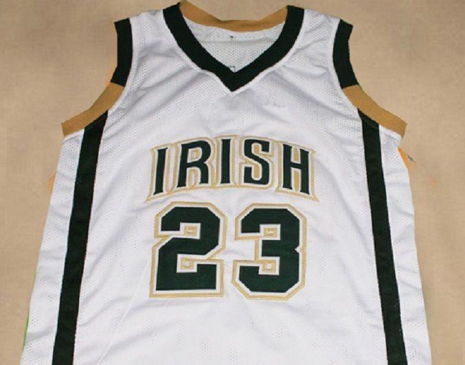 "cea9a580319 St. Mary Irish H.S. ""Lebron""  23"