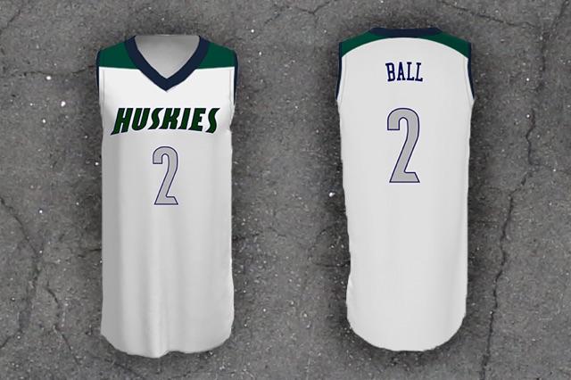 """aa39c5fe3bf Chino Hills Huskies H.S. """"Ball""""  2"""