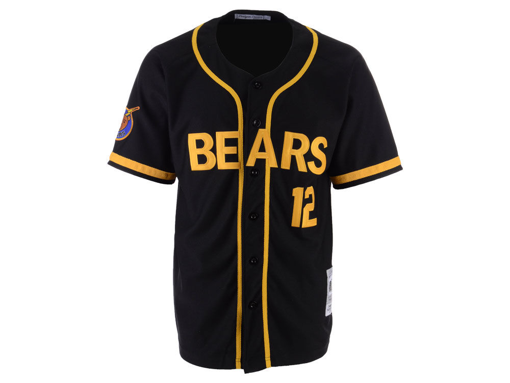 "6171200fa Bears ""Chico's"" Baseball Jersey 
