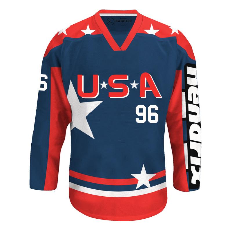 448f0b4f6 Shop. Home   MOVIE JERSEYS   Hockey   Mighty Ducks 2 ...