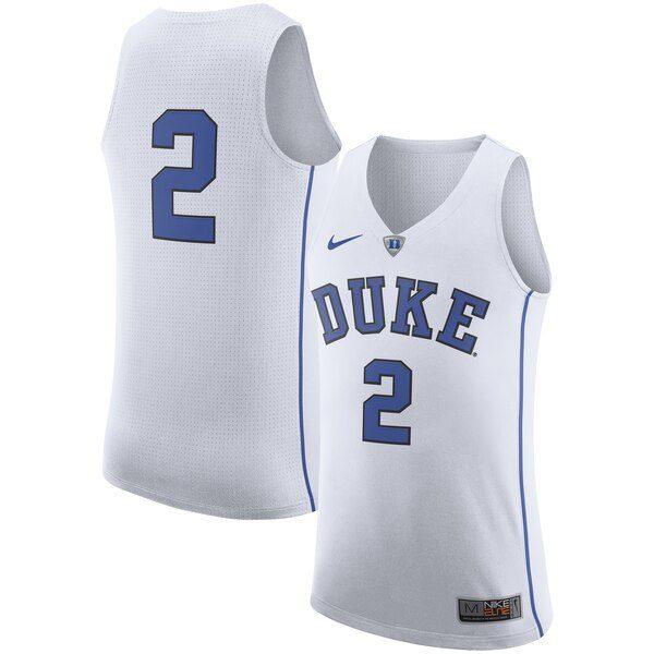 Duke White